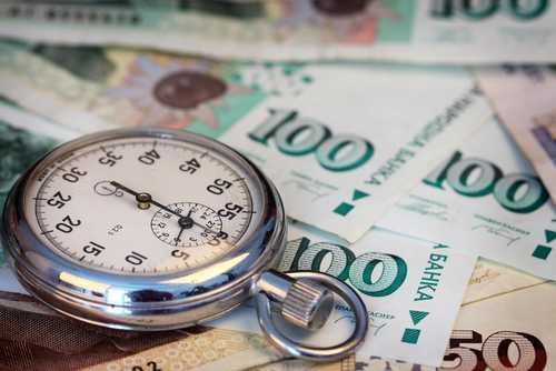 Съвети при взимането на бърз кредит